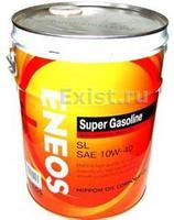Super Gasoline 10w-40