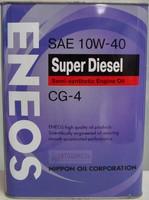 Super Diesel 10w-40